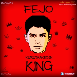 kuruthakedin king cover art