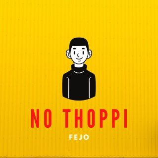 no thoppi cover art